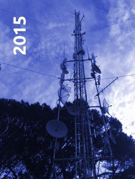Africa Telecoms Infrastructure in 2015   The African Internet   Scoop.it