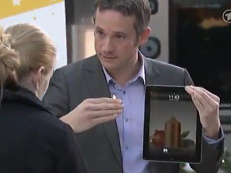 iPad Magic Tricks - Business Insider | Internet astuces | Scoop.it