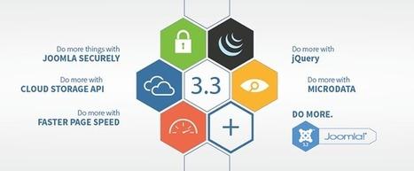 Joomla! 3.3.3 Released | Joomla! | Scoop.it