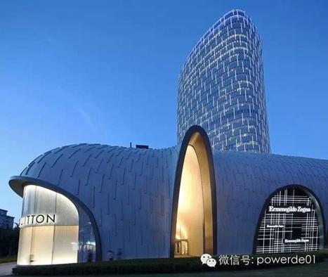 纯干货!上海尚嘉中心规划与设计_零售图库_联商论坛 | 山不厭高 | Scoop.it
