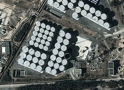WARNING: TEPCO admits deliberately using radiation detectors that give deceptively low readings; radiation leaks far worse than reported; More Leaks Admitted | nuclear safety | Scoop.it