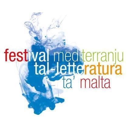 Malta Mediterranean Literature Festival 2013   Malta ... - Inizjamed   Mediterranean literature   Scoop.it