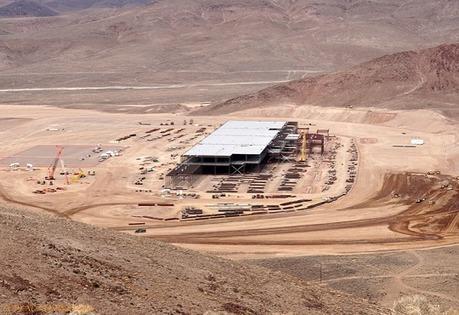 La batterie d'Elon Musk peut-elle tout changer ? | Habitat et ville durables | Scoop.it