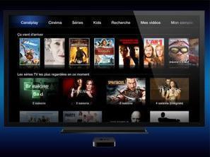 VOD llega al 60% de hogares en Estados Unidos | Audiovisual Interaction | Scoop.it