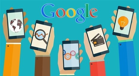 Google, Bing, Microsoft pin hopes on mobile-friendly ranking algorithm | Mobile Apps | Scoop.it