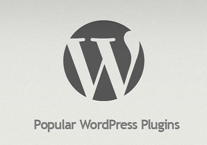 Most Popular WordPress Plugins [Infographic] | Discovering the Worlds of Nonprofits & Social Media | Scoop.it
