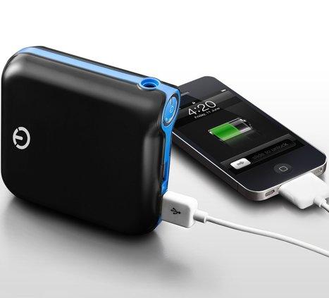 Best Power Bank Charger Under $100 | Gadgets List | Scoop.it