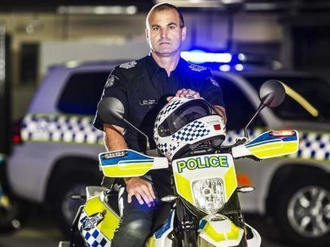 Motorcycle cops to target rogue riders   Stuka78   Scoop.it