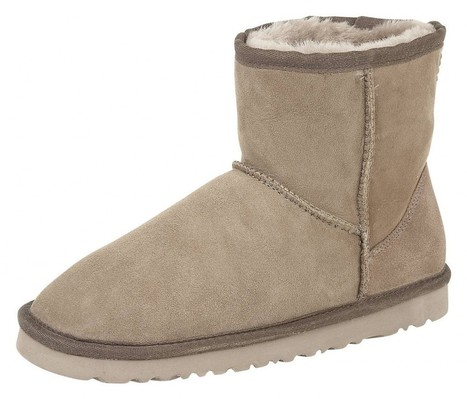 How to Wash Sheepskin Slippers Or Boots and Maintain Them for A Long Time?   Sheepskin Slippers and Boots   Scoop.it