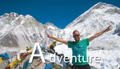Adventure Holidays | Adventure Travel | Scoop.it