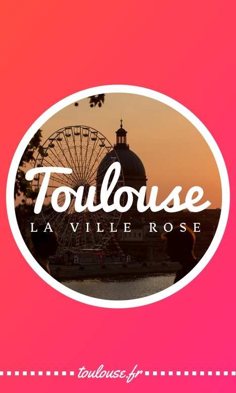 5 conseils pour affronter la canicule | Toulouse La Ville Rose | Scoop.it