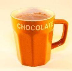 Le chocolat chaud serait meilleur servi dans une tasse orange - La Dépêche | Sciences Insolites | Scoop.it
