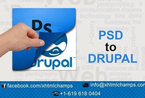 Best practices for Drupal website developers | xhtmlchamps blog | mydesk | Scoop.it