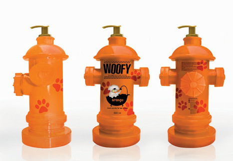 Creative Package Design : Woofy | No.113 Branding | Scoop.it