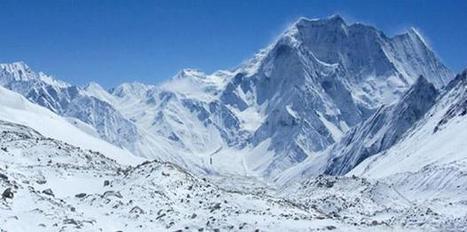 Mountain Ram Adventures | Trekkig in Nepal | Scoop.it