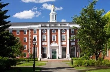 The best universities and schools worldwide: Harvard University | Las mejores cosas suceden cuando menos te las esperas | Scoop.it