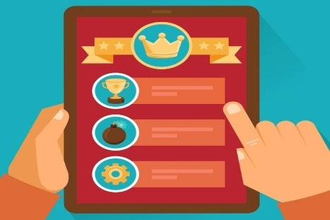 How gamification improved student engagement for Kaplan University | intrinsic | Scoop.it