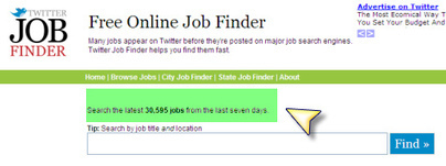 Top 5 Green Job Search Tips — Eco-Office Gals | Green Office | Scoop.it