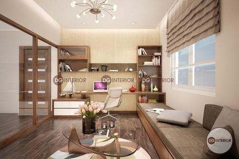 Thiết kế nội thất biệt thự Hoa Lan – Nhà anh Quang | | Thiet ke noi that chung cu Royal City | Scoop.it