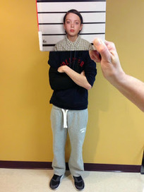 St. Joseph Learning Commons: BookFaces project - Media - Reading - Engagement! | Common Core Reading Middle School | Scoop.it