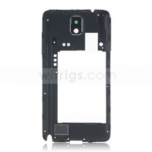 OEM Supporting Frame for Battery Cover Replacement Parts for Samsung Galaxy Note 3 SM-N9005 Jet Black - Witrigs.com | OEM Samsung Galaxy Note 3 repair parts | Scoop.it