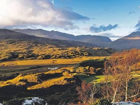 Western Ireland: Return to a land of quiet wonder - The Independent | Haugh Ireland | Scoop.it