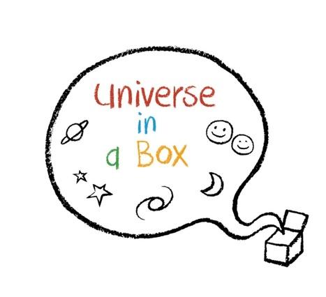 Universe in a Box | UNAWE | Science Ed toolbox | Scoop.it