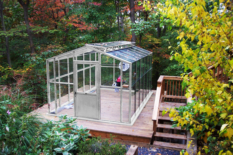 A Simple Guide to Raising Green House Flowering Plants ... | Greenhouse Gardening | Scoop.it
