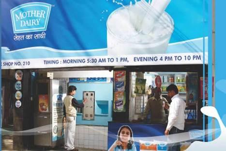Inde : Développement de l'export des produits laitiers vers la Russie   Enjeux agricoles contemporains   Scoop.it