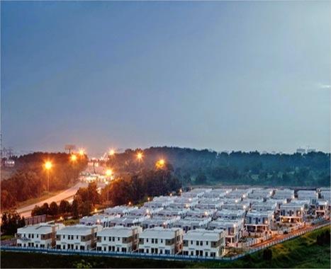 Property Overseas: Bestari Heights at nusa bestari | Property Overseas | Scoop.it