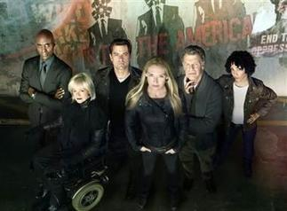 'Fringe' farewell: 10 episodes to watch before the series finale | Fringe Chronik | Scoop.it