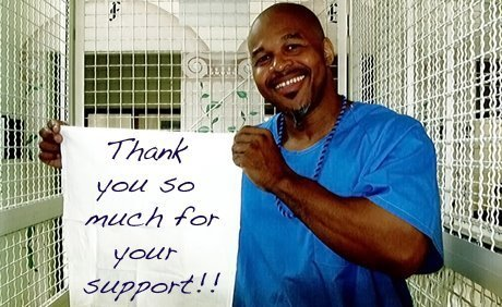 How to help Darrell Lomax on Death Row in California.. | CIRCLE OF HOPE | Scoop.it