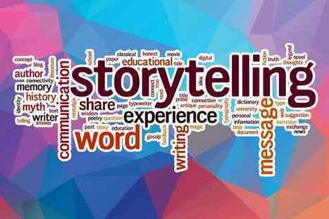 Nuevas herramientas para la gestión de historias orales | Temas Importantes | Scoop.it