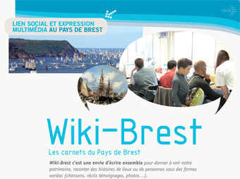 Brest Creative : une cinquantaine d'innovations sociales ouvertes publiées - @ Brest | partage&collaboratif | Scoop.it