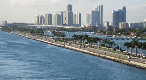 Les villes côtières finiront sous l'eau. Autant s'y préparer | Slate | Actualités, généralités... banalités & nouveautés | Scoop.it