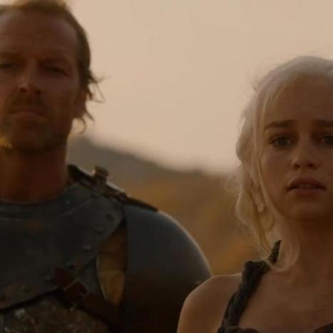 Watch Entire 'Game of Thrones' Season 2 in Just 14 Minutes | Stretching our comfort zone | Scoop.it