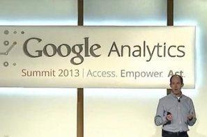 Google Analytics : 14 nouvelles fonctionnalités annoncées | LA MACHINE A ECRIRE .NET | Scoop.it