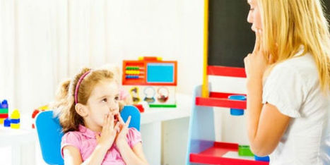 5 Ways to Get More from your Child's Therapists | Psychology Update | Scoop.it