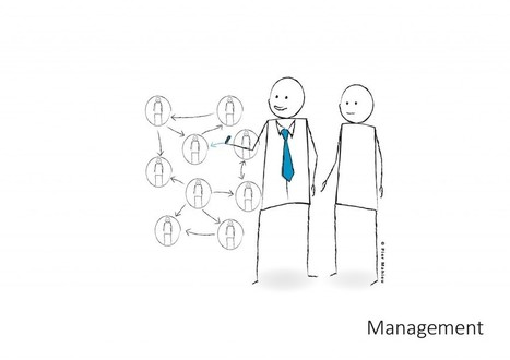 """Le management """"à la française""""   Conseil en Management de la performance   Scoop.it"""