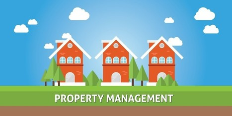 How Property Maintenance Services Can Help your Property Management | Trade Squad Ltd | Scoop.it