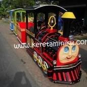 Pabrik Kereta Mini, Kereta Mall, Komedi Putar Dan Mainan Anak   Produsen Kereta Mini dan Mainan Anak di Indonesia   Scoop.it