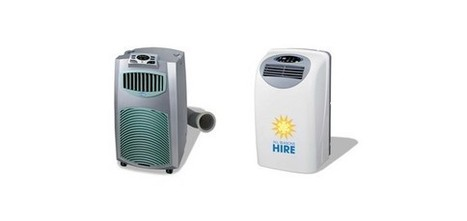 How to Set Up a Portable Air Conditioner - ASH Blog | HVAC | Scoop.it