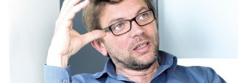 Philippe Bonnet : «Le vrai marketing direct vient tout juste de naître»   Expérience client & digital   Scoop.it