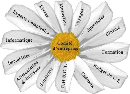 Comités d'entreprises : Communiqué commun CFDT, CFE-CGC, CGT du 24 janvier 2012 | CFE-CGC : l'actualité de l'encadrement | Scoop.it