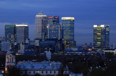 Is Britain Beating The U.S. In The Race For Chinese Investment? | Operations Management | Scoop.it