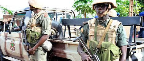 Au Mali, l'armée repousse des djihadistes présumés, faisant un mort | Voix Africaine: Afrique Infos | Scoop.it