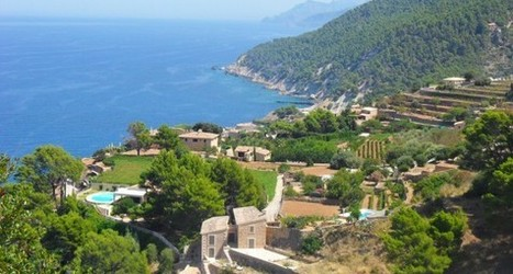 Spotlight on villages Mallorca: Banyalbufar | Rural Hotels Mallorca | Rural Hotels Mallorca | Scoop.it