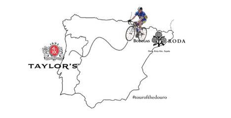 Douro cycle tour to raise 25k for charity | The Douro Index | Scoop.it
