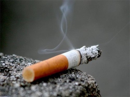 Question: What preservative used for dead bodies is also found in secondhand smoke?   Health for Teens   Scoop.it