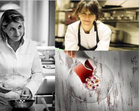 Diner 4 mains 100 % Caliente | Arts & Gastronomie | Gastronomie Française 2.0 | Scoop.it